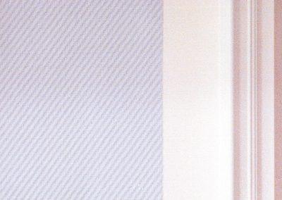 Tapezieren mit Glasfaser-Tapete – ein Muster an Vielfalt!