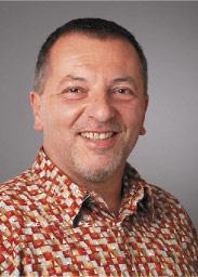 Jürgen Kriha